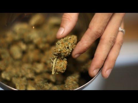 Opponents of medical marijuana drop lawsuit in Utah
