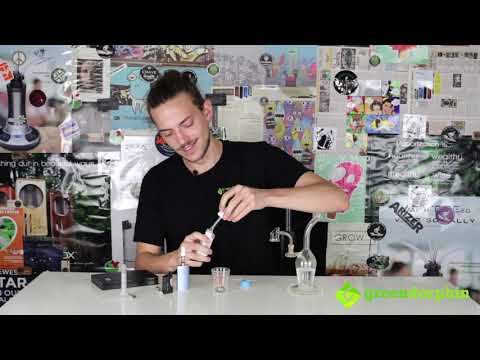 How to Make Your Own THC Oil Cartridges for Vaping