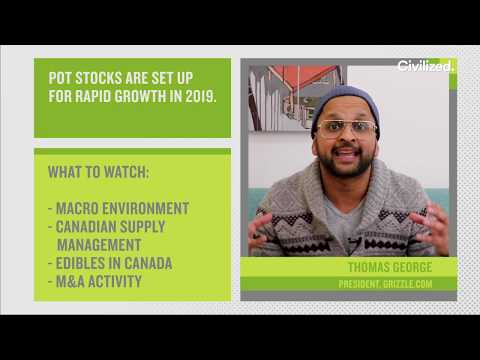 All Time Highs (Episode 6) All About Investing in Cannabis Stocks