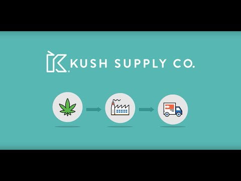 Kush Supply Co. Is Your New One-Stop Shop for Cannabis Business
