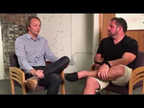 What Being an Angel Investor in the Cannabis Industry Looks like – Brian Holmes