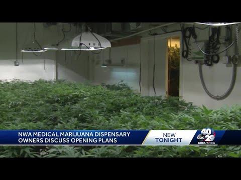 NWA Medical Marijuana
