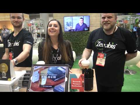 Zenabis LIFT & CO. Cannabis Business Conference & Expo