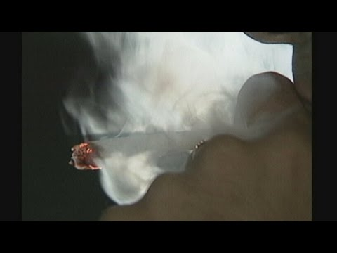 """""""How super strength cannabis causes psychosis"""" 