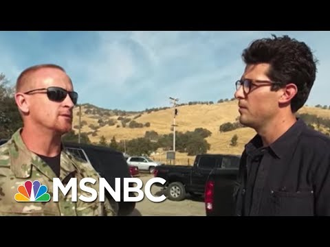 Marijuana Black Market Thrives In California | Velshi & Ruhle | MSNBC