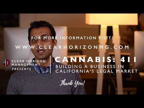What Are Microbusinesses? | CA Cannabis: 411
