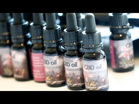 Health Minister: Up to AGC to decide on legalising cannabis oil