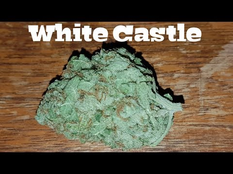 Canadian Cannabis Strain Review – White Castle
