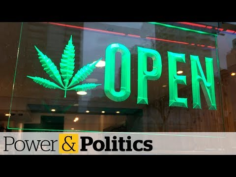 Ontario cities opt out of pot shops | Power & Politics