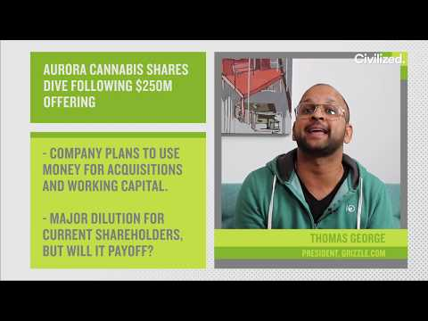 All Time Highs (Episode 8)  All About Investing in Cannabis Stocks