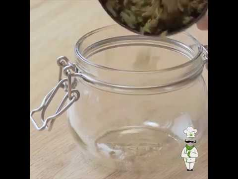 Cannabis Health Smoothie