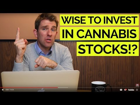 Should you Invest in Marijuana Stocks!? 🌿🔥