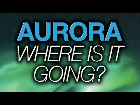 BIG NEWS AHEAD! Aurora Cannabis (ACB) Holds on to $9. Pure Global Gains. Canopy Sells Off!