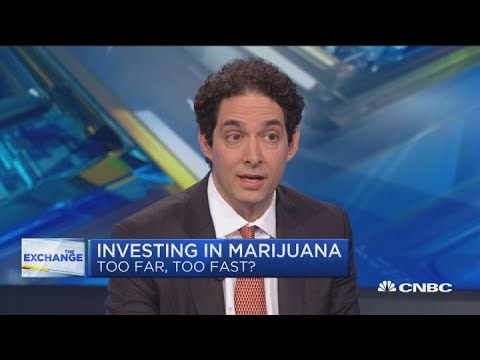 Parents will rise up against the cannabis industry: Fmr. NYT reporter