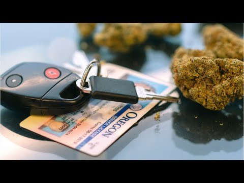 U.S. States with Decriminalized or Legal Marijuana