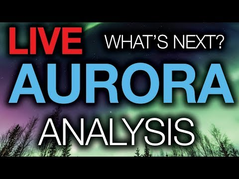 Aurora Cannabis (ACB) Whats Next? News and Stock Market Updates & Analysis! Investing for 2019!