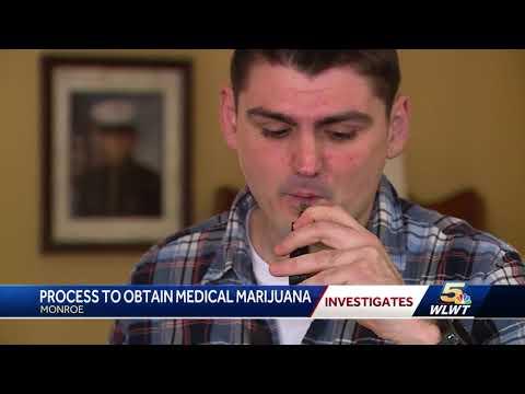 Here's how Ohio patients can obtain medical marijuana
