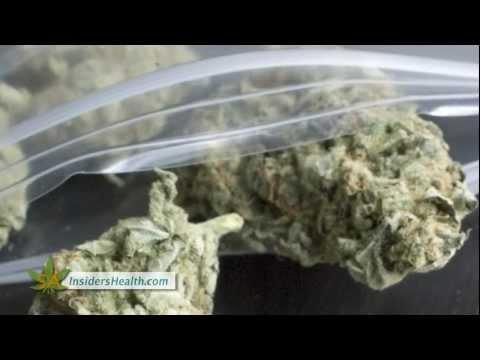 Medical Marijuana: Defining High Grade
