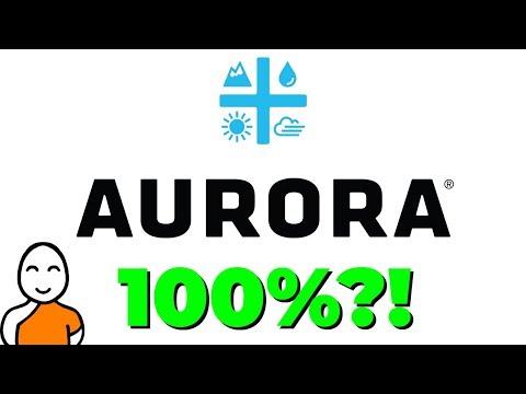 ✅ AURORA CANNABIS STOCK BEATS EARNINGS❗ BUY MARIJUANA STOCKS NOW? ✅