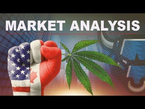 Cannabis Stocks:  Aphria (APHA) Aurora (ACB) Canopy  (WEED, CGC) Cronos (CRON)  (2/14/2019)