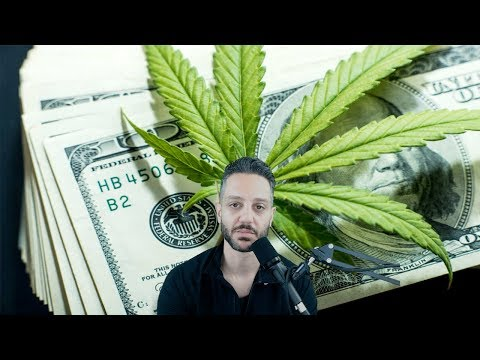 Pot stocks to invest in 2019. Top marijuana stocks 2019 review. Cannabis stocks.