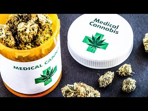 Medical Marijuana Saves Lives And TERRIFIES Big Pharma