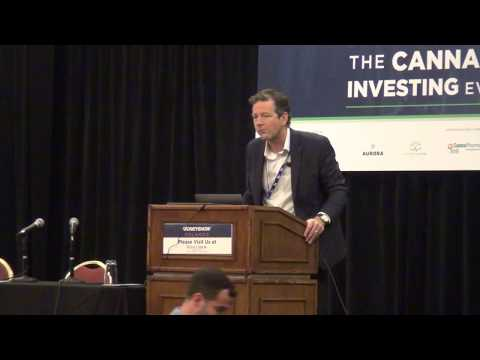 The Cannabis Investing Event: Cannabis Enhancing Health Through Cannabis Science – Rob Hill