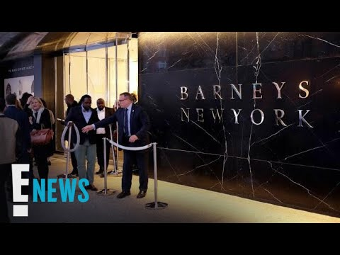 Barneys Is Adding a High-End Marijuana Boutique | E! News