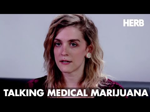 Medical Marijuana Users Smoke and How It Helps Their Lives | HERB Smoke Sessions