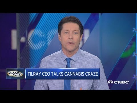 The cannabis craze: M&A opportunities in the pot space