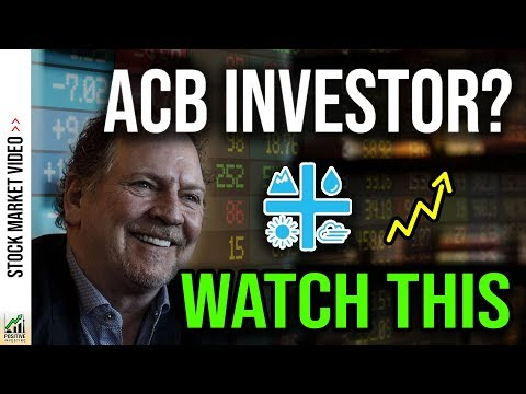 Aurora Stock A Buy 2019? (5 FACTS Before Investing In ACB) 🔥