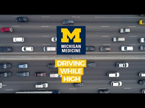 Medical Marijuana and Driving: Results of a Michigan Survey