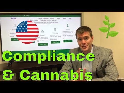 Cannabis Business Law – Compliance – Helping to Cut Red Tape
