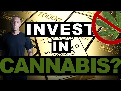 IS INVESTING IN CANNABIS A GOOD IDEA??? | Question and Answer + Bitcoin Prize Giveaway
