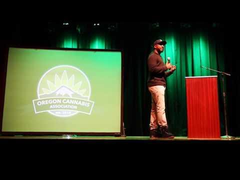 OCA Toke Talks: Jesce Horton of Minority Cannabis Business Association