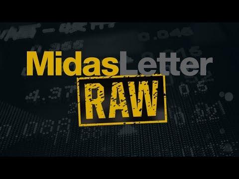 Aleafia Health, O'Cannabiz Conference, Seahawk Ventures, Cannabis Market Wrap – Midas Letter RAW 176