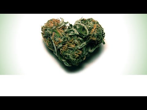 Cannabis and the Heart