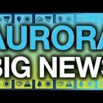 Aurora Cannabis Continues TO CLIMB! (ACB) News, Medmen (MMEN) Aphria (Apha) Pot Stocks 2019 LIVE