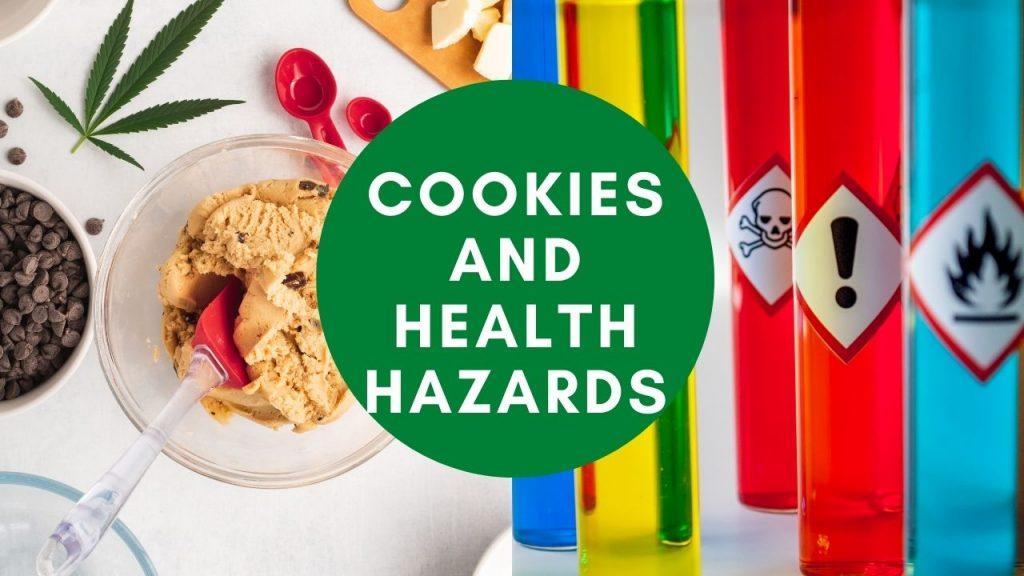 health hazards-cookies